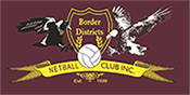 Border Districts Netball Club